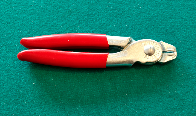 redpliers